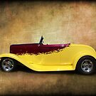 Roadster by Keith Hawley