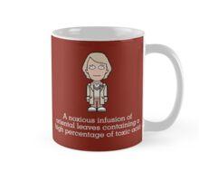 Fifth Doctor (mug) Mug
