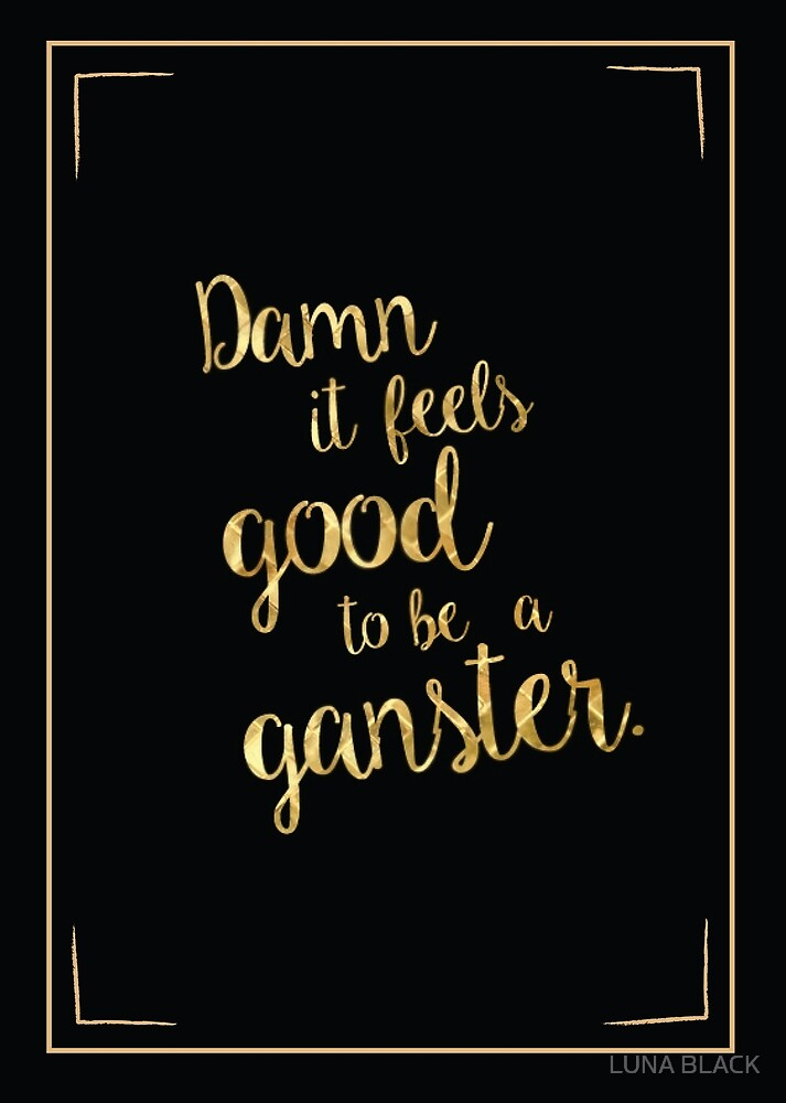 Office Space Quotes | Damn It Feels Good To Be A Ganster Office Space Movie Quotes By