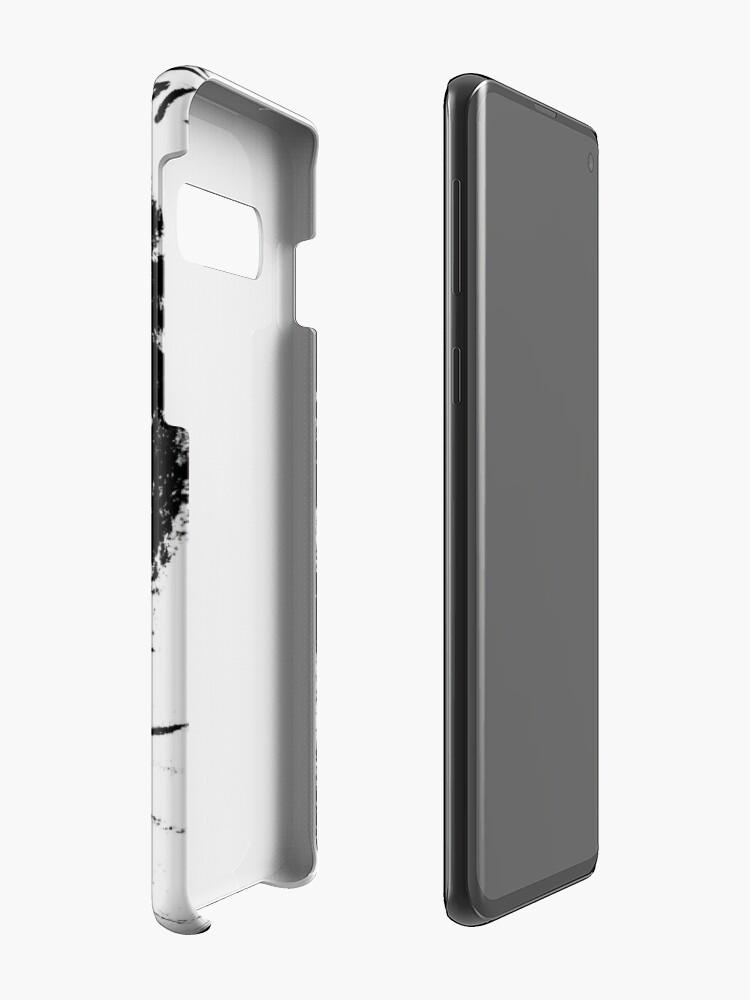 Vista alternativa de Funda y vinilo para Samsung Galaxy jez (please see note)