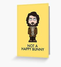 Philip Carvel from Utopia Greeting Card