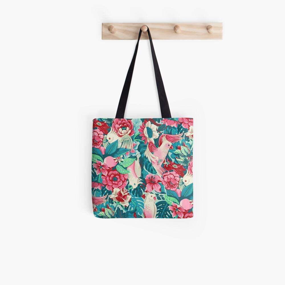 Florida Tapestry - daytime version Tote Bag