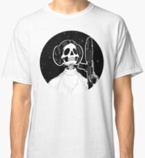 Leia (Stack's Skull Sunday) Classic T-Shirt