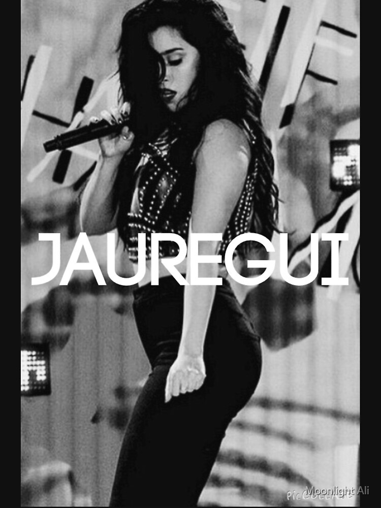 """Lauren Jauregui """"Diseños de Jauregui"""" de AlanahGaby1D"""