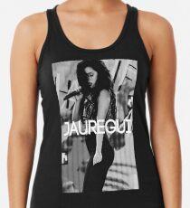 """Camiseta con espalda nadadora Lauren Jauregui """"Diseños de Jauregui"""""""