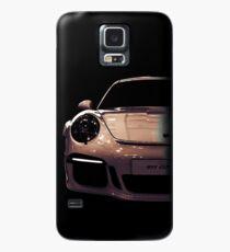 Porsche 911, porsche GT3 Case/Skin for Samsung Galaxy