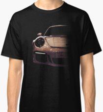 Porsche 911, porsche GT3 Classic T-Shirt