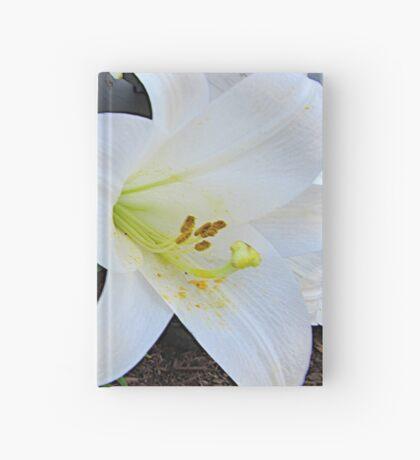 Easter Is Hope Reborn Hardcover Journal