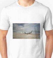 Longniddry Bents T-Shirt