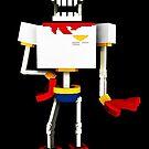 Papyrus - Undertale - Minecraft von kijkopdeklok