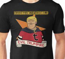 Rage Against The Donald Unisex T-Shirt