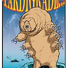 Tardigrade !! by Denny Fincke