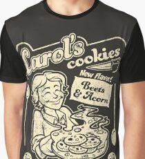 Carol's Cookies Graphic T-Shirt