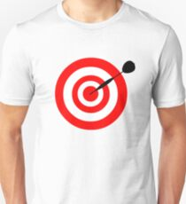 Dartsboard T-Shirt