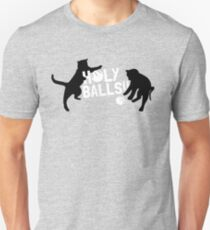 HOLY BALLS!! Unisex T-Shirt