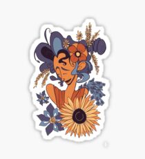 Demeter Sticker