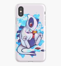 Gamer Lugia iPhone Case