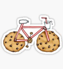 Cookie Cruiser Sticker