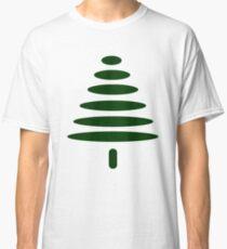 Simple Tree Classic T-Shirt