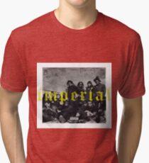imperial denzel curry Tri-blend T-Shirt