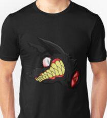 Bad Dog!! Unisex T-Shirt