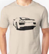 audi r8, r8 v10 Unisex T-Shirt