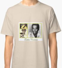 Eine Hommage an Luther Classic T-Shirt