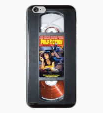 Vinilo o funda para iPhone Caso de Pulp Fiction