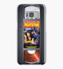 Pulp Fiction case Samsung Galaxy Case/Skin