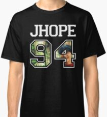 Camiseta clásica BTS - J-Hope 94