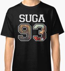 BTS - Suga 93 Classic T-Shirt