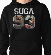 BTS - Suga 93 Sweat à capuche