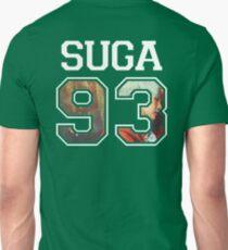 BTS - Suga 93 Unisex T-Shirt