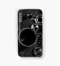 Argus C3 Samsung Galaxy Case/Skin