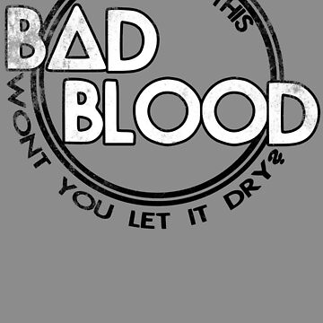 Worse Blood by Noedost