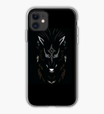 Wolf Link  iPhone Case