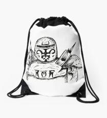 Hlaalu Guard Drawstring Bag