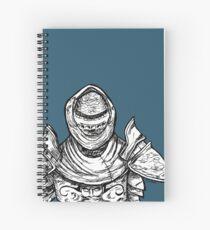 Redoran Guard Spiral Notebook