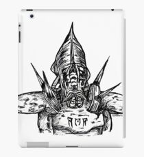 Telvanni Guard iPad Case/Skin
