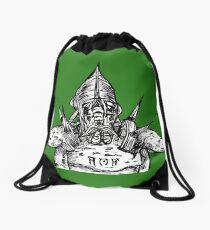 Telvanni Guard Drawstring Bag