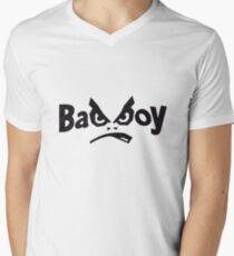BadBoy Bad Boy Men's V-Neck T-Shirt