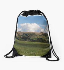 Bel Hill Drawstring Bag