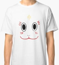 Hotarubi no Mori E Mask Classic T-Shirt