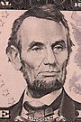 Abraham Lincoln by WorldDesign