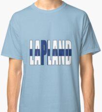 Lapland. Classic T-Shirt