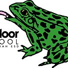Frog's Lunch by Multnomah ESD Outdoor School