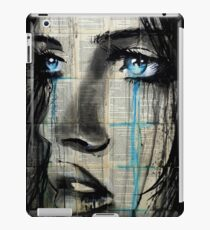 something endlessly iPad Case/Skin