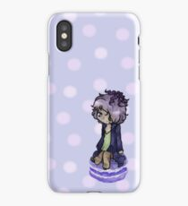 Macaroon Garry ver. iPhone Case