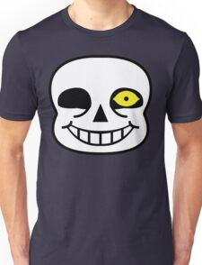Sans Skull Bad Time T-Shirt