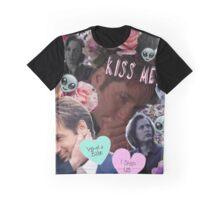The X-Files Cuties Vol. 2 Graphic T-Shirt